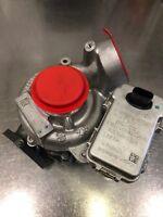 Turbolader Mercedes Vito Sprinter Viano W639 113 116 313 416 CDI VV21 6510901180