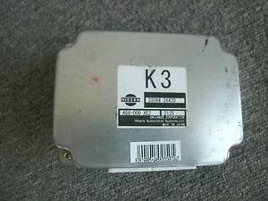 Nissan transfer case control module computerTCCM  330843X42D