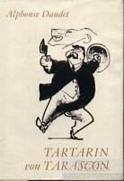 Tartarin von Tarascon: Daudet, Alphonse