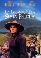 Dvd La Locanda della Sesta Felicità - (1958) .....NUOVO