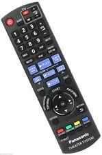 Auténtico Sistema Home Theater Panasonic Control Remoto SC-BT222 SA-BT222