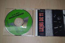 Corazones Negros – Lejos de Ti. CMPPRO0012 CD-Single promo