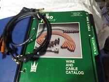 1975 1976 1977 1978 1979 TOYOTA Truck Spark Plug Wires 4 cylinder