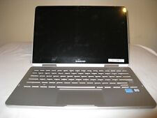 "Samsung Notebook 9 Pen 13.3"" Intel Core i7-8550U, 8GB RAM, 256GB SSD, Silver"