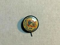 VINTAGE WW1 1918 Canadian Victory Loan Subscriber - Pinback Button B