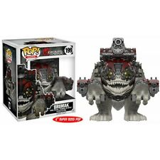 "Brumak 6"" (Gears of War) Funko Pop-FIGURA IN VINILE! Nuovo di zecca!"