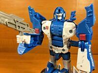 Mirage Transformers Combiner Wars Deluxe Class Complete