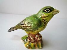 Royal Doulton England Greenfinch 2005 Bird Figurine Rda 102 Animals