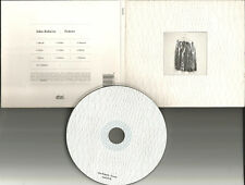 JOHN ROBERTS Fences 2013 Europe Pressing CD USA Seller EXTREMELY HARD TO FIND