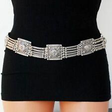 Belt Waist Chain Boho Sexy Beach Gypsy Women Body Jewelry Vintage Pattern Trendy