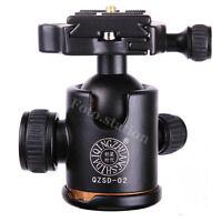 Arca-Swiss Ball Head Quick Release Plate For Camera Tripod Manfrotto Velbon etc