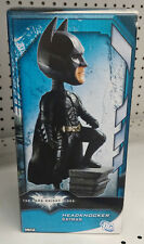 NECA BATMAN THE DARK KNIGHT RISES HEAD KNOCKER BOBBLEHEAD BRAND NEW SEALED RARE