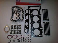 BMW MINI ONE & COOPER R50 R52 R53 1.6 NEW HEAD GASKET SET & HEAD BOLTS 2001-07