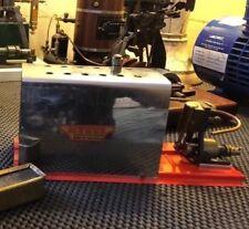 Mamod ME3 Model Marine Launch Live Steam Engine...RARE!!!