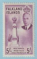 FALKLAND ISLANDS 118  MINT NEVER HINGED OG ** NO FAULTS EXTRA FINE!