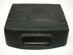 1987 SUZUKI 87 LT300 LT 300 LT300E QUADRUNNER - REAR FENDER UPPER COVER