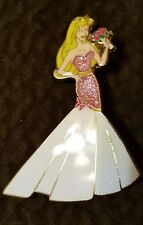 Disney Inspired Fantasy pins designer Aurora Bride