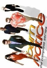 Burn Notice The Complete Series Gifts 0024543896142 DVD Region 1