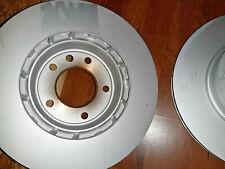 VW Touareg Bremsscheiben 7L6615301/302N