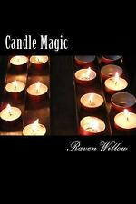 Candle Magic In Nonfiction Books for sale   eBay