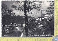 Cartolina - Postcard - Cellio - Valsesia - 1953