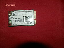 dell d620 carte wifi intel WM3945ABG