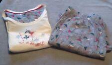 Cotton Blend Pajama Sets Plus 1X Sleepwear & Robes for Women