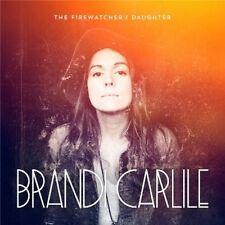 Firewatcher's Daughter [LP] by Brandi Carlile (Vinyl, Mar-2015, 2 Discs, ATO (USA))