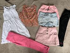 Girls Clothes Bundle Age 5-6 Years Juicy Next Matalan