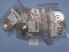 10 FLY DRIVE GEAR REEL PART 81672 PIGNON ATTAQUE MOULINET MITCHELL 710 720