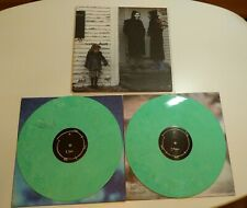Brand New - The Devil And God Are Raging Inside Me 2xLP Seafoam Vinyl /500 Deja