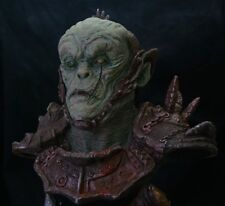 Orc Warrior resin model kit without base