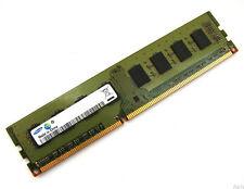 Samsung Computer-DDR3 SDRAMs mit 4GB Kapazität
