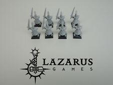 Warhammer Fantasy Dark Elf AoS Order Cities of Sigmar - Swordsmen Warriors (oop)