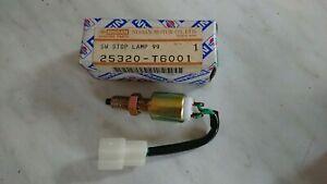Nissan Cabstar F22, brake light switch, new genuine part, 25320-T6001.