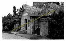 Ash Green Railway Station Photo. Wanborough - Tongham. Guildford to Farnham (2)