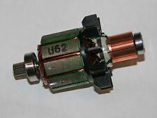 Anker Rotor Makita BDF 456 BHP 456 Motor 619263-3