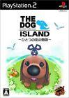 The Dog Island Ps2 Yukes Sony Playstation 2 From Japan