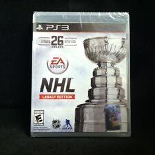 EA Sports NHL Legacy Edition NHL 16 (PlayStation 3) BRAND NEW
