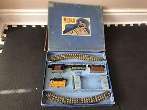 Old Hornby Dublo oo Gauge Boxed Set