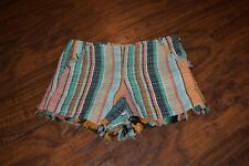 A9- Gb Girls Multi-Color Shorts Size 6