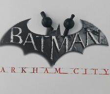 1/6 Hot Toys Arkham City Batman VGM18 Pair Of Pegs *US Seller*