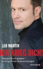 Ich krieg dich! von Leo Martin (2011, Taschenbuch)