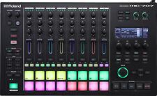 Roland MC-707 - Sampling Groovebox Synthesizer - OVP & NEU