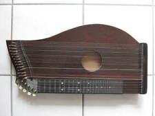 Antike  Zitter  Zupfinstrument ohne Koffer