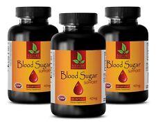 New listing Blood Sugar Support - Cardiovascular Health Formula - 3B