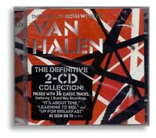Van Halen - The Best Of Both Worlds [2 CD - NEU in Folie]