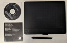 Wacom Intuos Art Pen and Touch Tablet Medium Black (CTH690AK) #EB5704