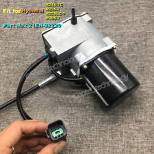 Throttle Motor Assembly 21EN-32220 for Hyundai R215-7C R225-7 R305-7 R225LC-7
