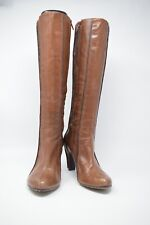 TSUBO Women Size 6M Brown Leather Boots